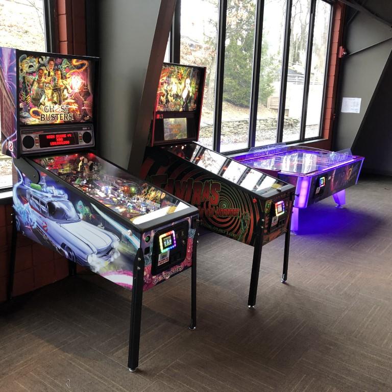 gameroom scranton
